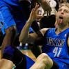 Dirk Nowitzki Says He Still Plans to Play for Dallas Mavericks Next Season