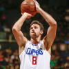 Danilo Gallinari to Miss the Los Angeles Clippers' Next 'Couple Games' with Another Glute Injury