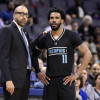 Mike Conley Admits Marc Gasol-David Fizdale Relationship 'Wasn't at Its Best' When Grizzlies Fired Coach