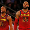 LeBron James Wasn't Thrilled About Dwyane Wade's Lukewarm Reception Upon Joining Cavs