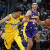 LaVar Ball Says Lonzo Ball is 'Disgusted' with Los Angeles Lakers' Losing