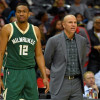 Jason Kidd Says Milwaukee Bucks Still Targeting February Return for Jabari Parker