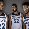 Jimmy Butler Believes Andrew Wiggins and Karl-Anthony Towns Can Be Great…If They Play Defense