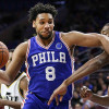 Jahlil Okafor Reportedly 'Extremely' Happy About Philadelphia 76ers Trading Him to Brooklyn Nets
