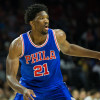 Joel Embiid 'Expected' to Return from Back Injury in Time for 76ers' Christmas Day Matchup with Knicks