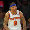 Michael Beasley Gets MVP Chants at MSG