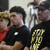 Big Baller Brand Goes to Europe: LiAngelo Ball and LaMelo Sign with Pro Team in…Lithuania