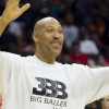 LaVar Ball Wants to Start Professional League for Players Between High School, NBA