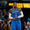 Carmelo Anthony Coming to Grips with Not Always Being 'The Man' on Oklahoma City Thunder
