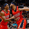 YAY ALERT: MRI on Anthony Davis' Groin Injury Negative, New Orleans Pelicans Consider Him Day-to-Day