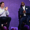 Magic Johnson Made Some Weird Comments in Reference to Lakers Head Coach Luke Walton