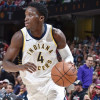 Victor Oladipo Isn't a Fan of the Paul George Comparisons the Thunder-Pacers Trade Has Left Behind
