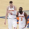 New York Knicks Still Don't Have Timetable for Tim Hardaway Jr.'s Return from Leg Injury