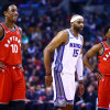 Vince Carter on Potential Return to Toronto Raptors: 'It'll Happen'