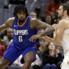 Clippers Would 'Strongly Consider' Trading DeAndre Jordan to Cavaliers for 2018 Nets Pick