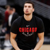 Zach LaVine to Make Season Debut on Saturday