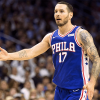 Philadelphia Lose J.J. Redick for 'Approximately 10 Days to 2 Weeks' with Left Leg Injury