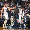 Grizzlies Still Aren't Trying to Trade Marc Gasol, But James Ennis and Ben McLemore Are Available