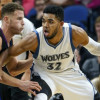 Clippers Proposed Griffin for Towns
