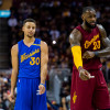 Team LeBron, Team Curry Finalized