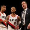 Portland Trail Blazers Aren't Looking to Trade C.J. McCollum or Damian Lillard