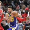 Warriors Tie Franchise Record With 14th Straight Road Win
