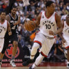 DeRozan Sets New Raptors Franchise High With 52 Points in Raptors OT Win Over Bucks