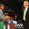 Isaiah Thomas Says He's Good With Danny Ainge Now