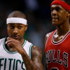 Rondo Rips Idea of Isaiah Thomas Tribute Video