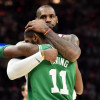 Cavaliers Reportedly 'Second Guessing' Their Return From Kyrie Irving Trade with Celtics