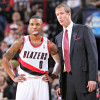 Lillard: Blazers Players Unanimously Support Terry Stotts