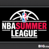 All 30 NBA Teams to Play in Vegas Summer League