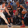 Rockets 'Shocked' NBA Didn't Punish Austin Rivers, Blake Griffin for Roles in Secret Hallwaygate