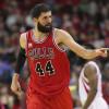 Nikola Mirotic Trade Talks Between Chicago Bulls and Utah Jazz are 'Getting Serious'