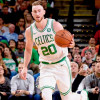 Danny Ainge Posts Photo of Hayward Without Brace: Could He Return?