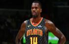 Atlanta Hawks Still Trying to Trade Dewayne Dedmon