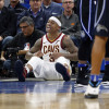 Isaiah Thomas Isn't Worried About His Struggles Since Debuting with Cleveland Cavaliers