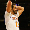New York Knicks are 'Actively Exploring Avenues' to Get Rid of Joakim Noah