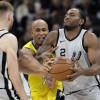 San Antonio Spurs Announce Kawhi Leonard Sidelined Indefinitely with Right Quad Injury