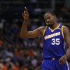 Kevin Durant Fires Back at Clint Capela for Saying Rockets Are Better Than Warriors