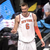 Kristaps Porzingis Wants New York Knicks to be Buyers at NBA Trade Deadline