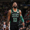 Boston Celtics Don't Have Timetable for Kyrie Irving's Return from Shoulder Injury
