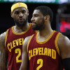 Kyrie: Cavs Didn't Want Me There