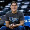 Mark Cuban Says Dallas Mavericks 'Actively' Looking to Leverage Cap Space on Trade Market