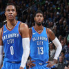 Russell Westbrook May Have Already Convinced Paul George to Re-Sign with Thunder