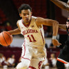 NBA Scout Believes Oklahoma's Trae Young Will Be Surefire Top-10 Pick in 2017 Draft