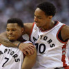Toronto Raptors, Not Celtics, Considered Cleveland Cavaliers' Biggest Threat in East