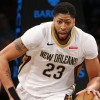 Anthony Davis Drops 53 and 18 on Suns