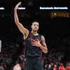 McCollum Drops 50 in 3 Quarters