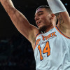 Charlotte Acquiring Willy Hernangomez From Knicks